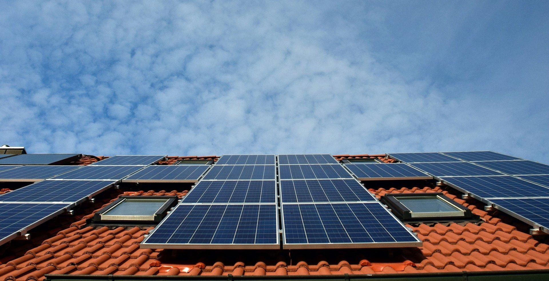 Off Grid Güneş Enerjisi Sistemleri